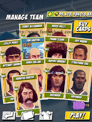 Flick Kick Football Legends Hack (All Versions)