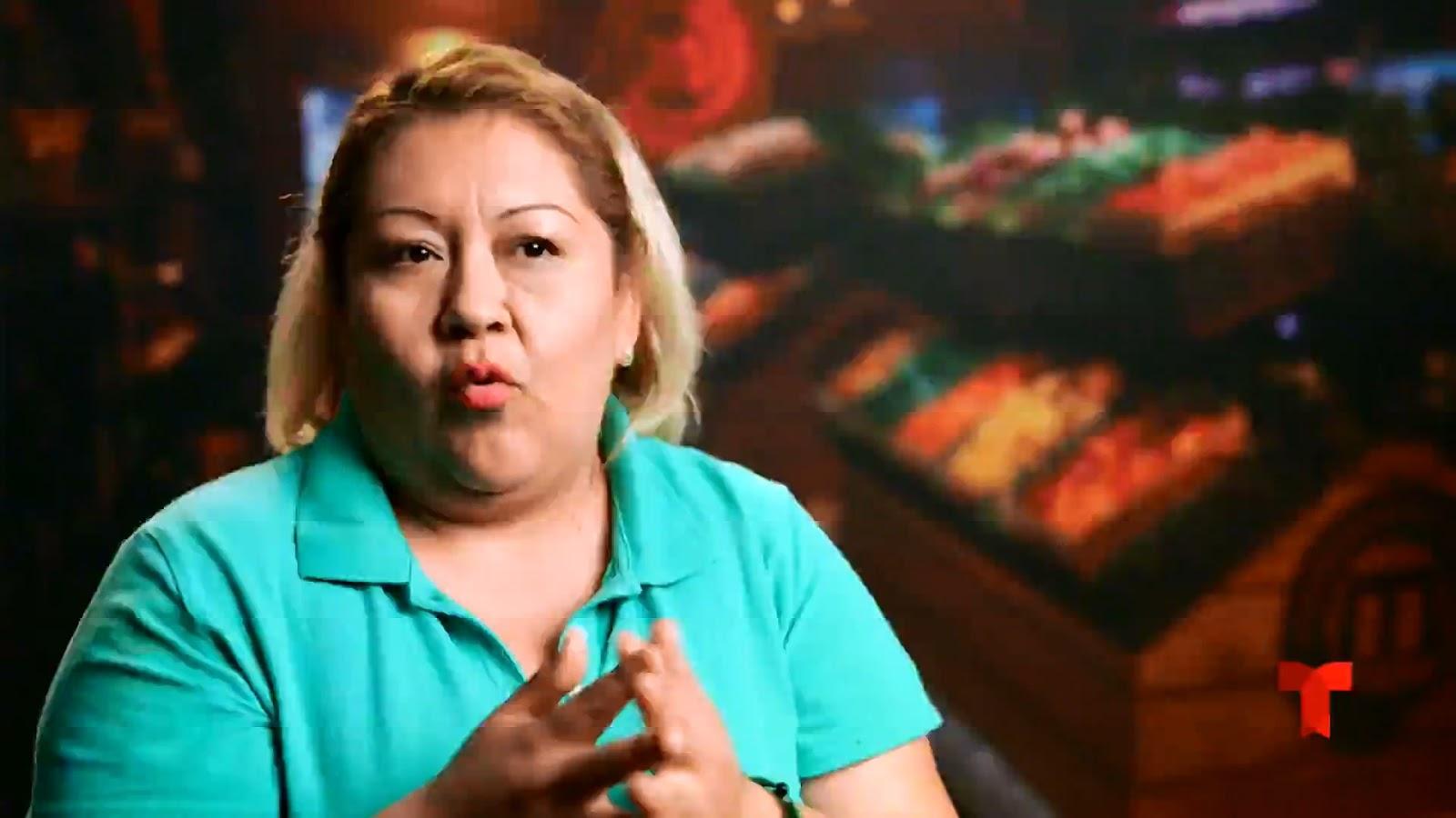 Master Chef Latino 2019 Cap 05