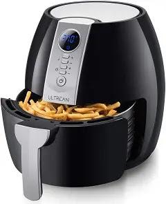 Best air fryer toaster oven below $100