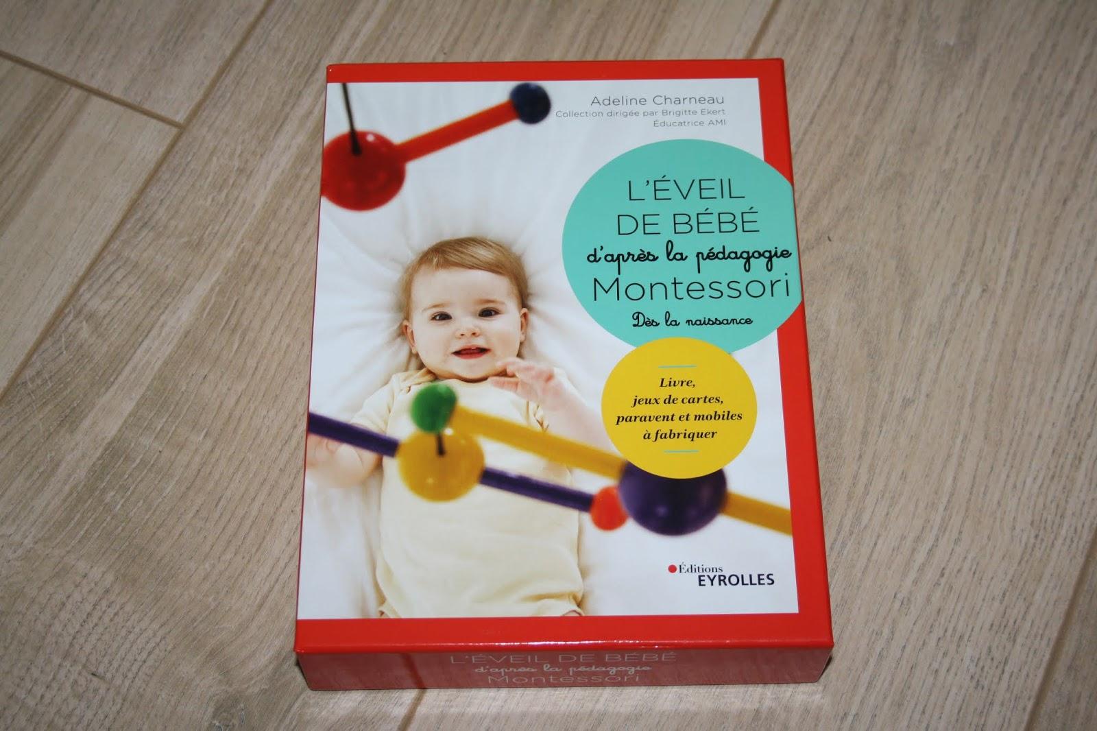 L Eveil De Bebe D Apres La Pedagogie Montessori Des Editions