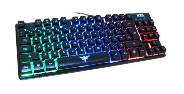 Gamers Nyari Keyboard? Ikuti Saran Berikut!