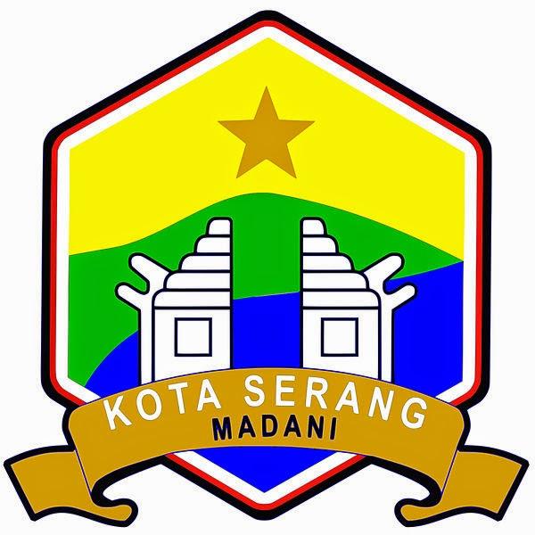 Logo Kabupaten dan Kota di Provinsi Banten - Masharist.com