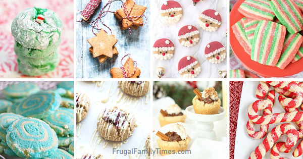 best cookies for cookie exchange