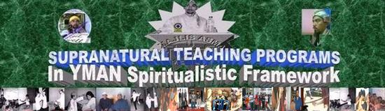 kursus guru spiritual supranatural