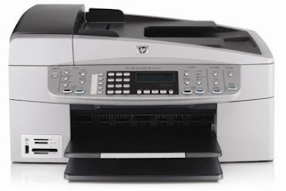 HP Officejet 6313 Driver Download