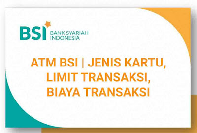 ATM BSI