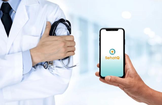 dokter ortopedi sehatq.com