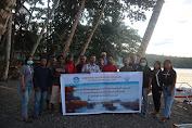 Polnustar Transfer Ilmu Kepada Nelayan Kampung Leppe