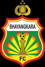 Gambar Logo Bhayangkara FC