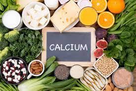 कैल्शियम की पूर्ति के लिए सब्जियां