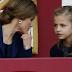 El toisón de la princesa Leonor