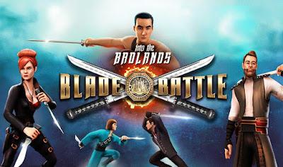 into-the-badlands-blade-battle-mod