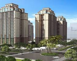 Ace Parkway in Sector 150, Noida