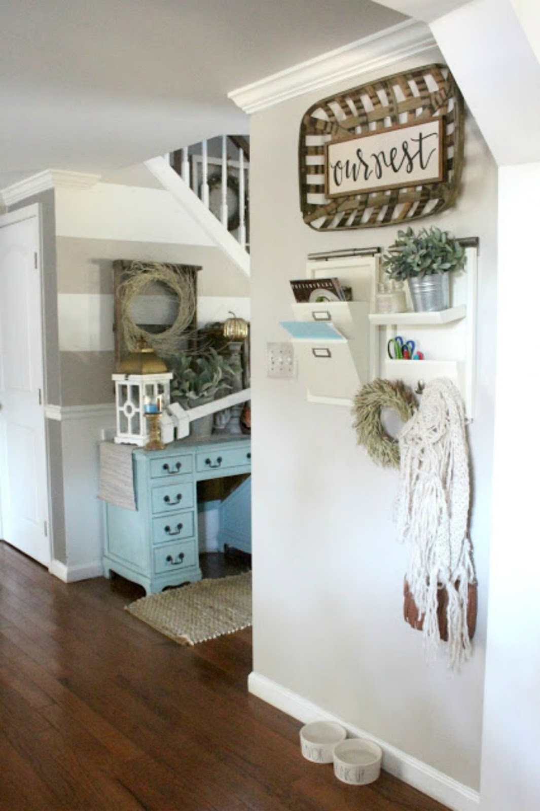 The BEST Neutral Paint Color! - The Glam Farmhouse