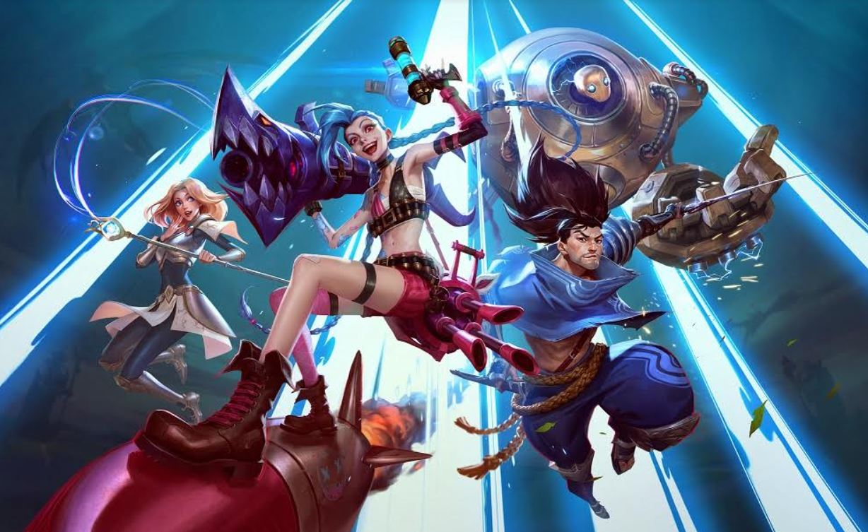 League of Legends: Wild Rift Bakal ada Turnamen eSport dan Kompetisi Perguruan Tinggi 2021