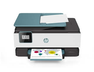 HP OfficeJet 8015 Drivers Download