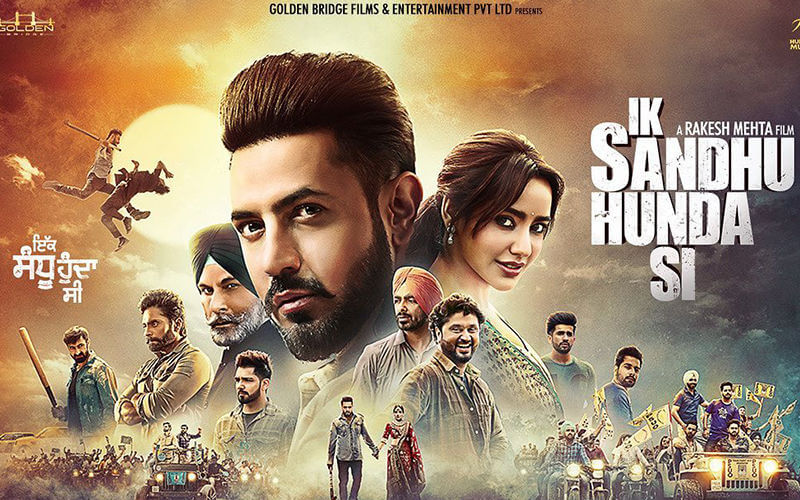Ik Sandhu Hunda Si (2020) Download Hd