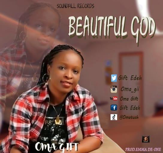 [Free Download] Oma Gift – Beautiful God