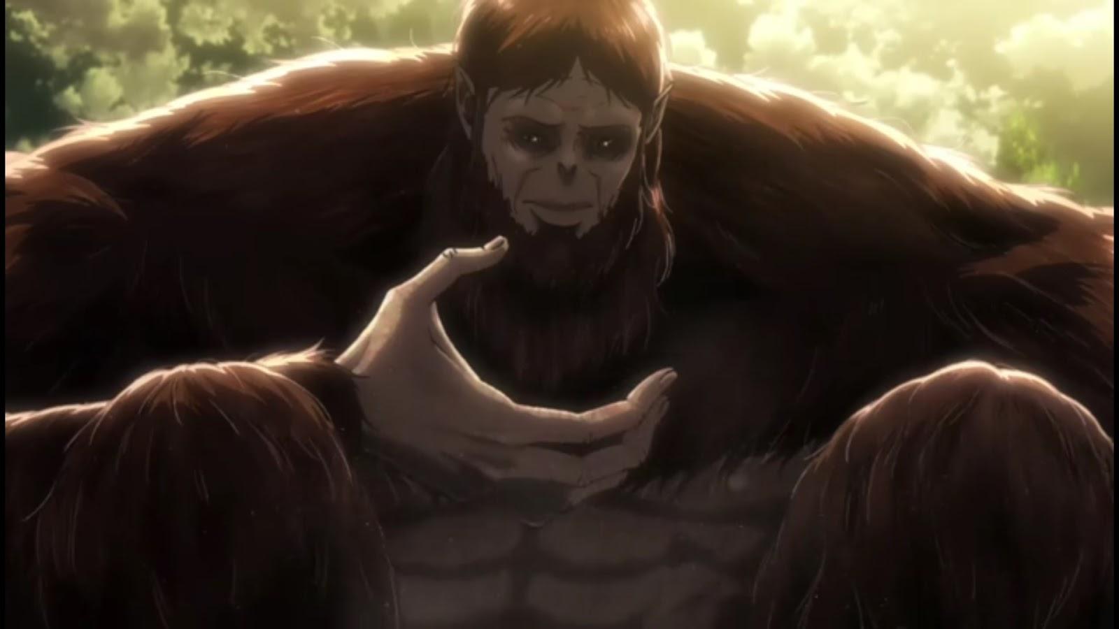 Shingeki no Kyojin 2 – Episódio 01