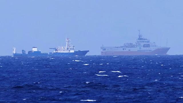 'Mọi người Việt đều quan tâm đến Biển Đông, thì Biển Đông không bao giờ mất'