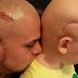 ¿Recuerdas al padre que se tatuó la cicatriz de su hijo?.. Recibió una noticia que lo destrozó