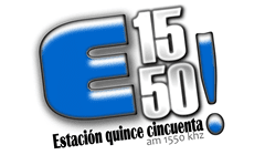 Estación Quince Cincuenta AM 1550