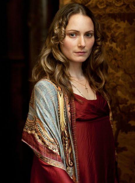 Harriet Madeley 8