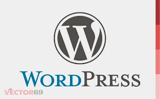 Logo WordPress - Download Vector File PDF (Portable Document Format)