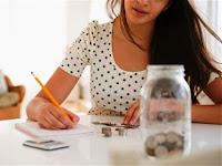 Penting Untuk Kamu - Catat Laporan Keuangan Bulananmu