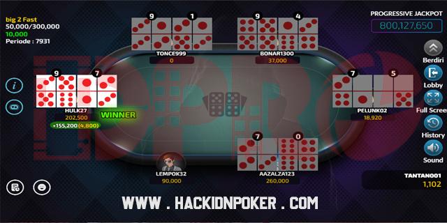 Hack Domino Online Menggunakan Program Terbaru Dari ID PRO !