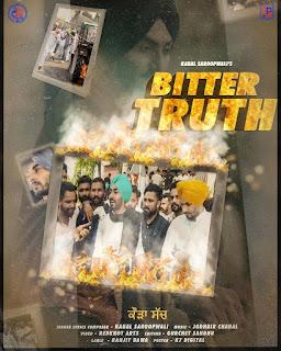 Bitter Truth Mp3 Song <> Kabal Sroopwali, Ranjit Bawa Download - djPunjab