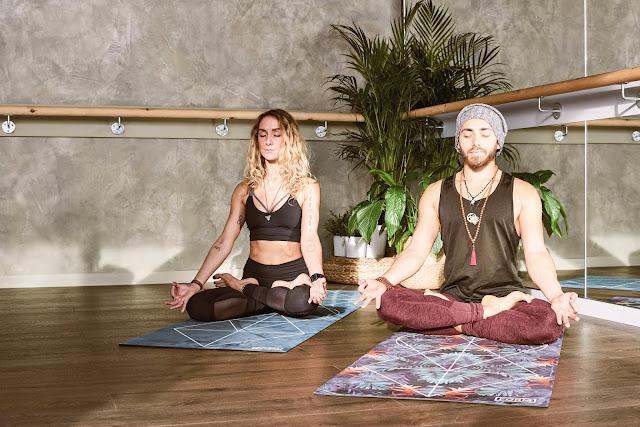 the 8 limbs of yoga yamas