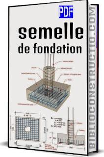 semelle de fondation pdf
