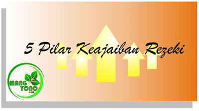 Menguak 5 Pilar Keajaiban Rezeki