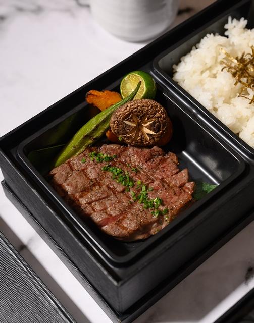 Nobu Kuala Lumpur, Nobu, Japanese Peruvian cuisine, KLCC, Food