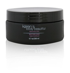"Product Review: Karen's Body Beautiful ""Butter Love"""