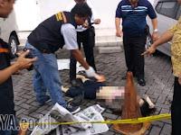 Ini Isi Surat Janda Yang Lompat dari Lantai 18 Apartemen Surabaya