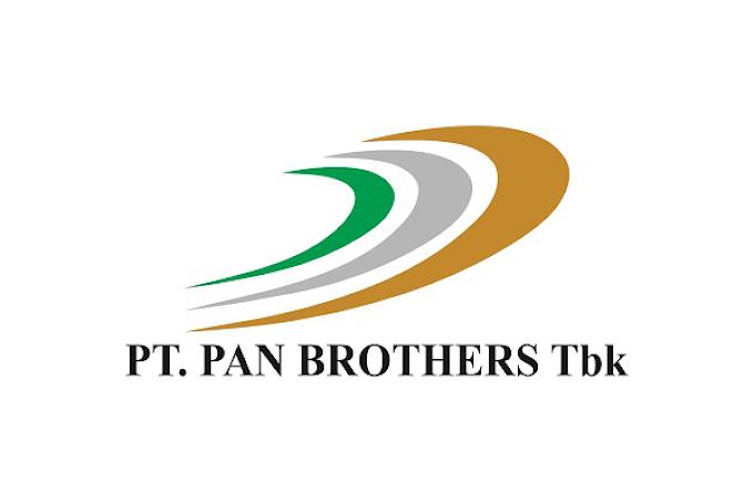 LOKER PAN BROTHERS Tbk JUNI