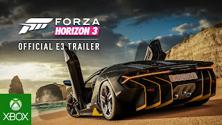 Download Game Gratis Forza Horizon 3 Full Version (OPUSDEV)