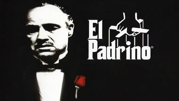 Película El Padrino (The Godfather)