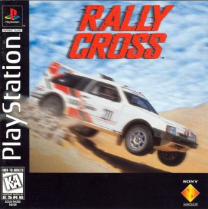 Download Rally Cross (1997) PS1 Torrent