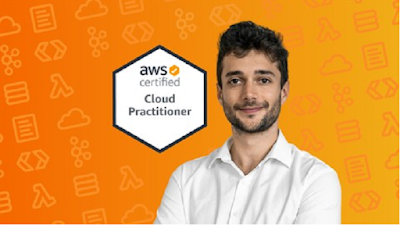 best course to pass AWS Certified Cloud Practitioner Certification (CLF-C01)