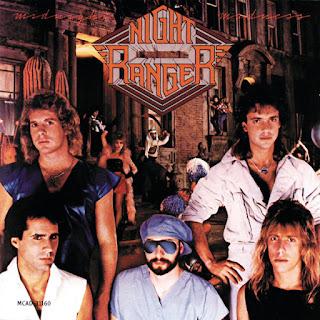 Sister Christian by Night Ranger (1984)