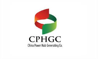 China Power Hub Generation Company CPHGC Jobs Senior Officer Finance