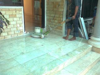 Tukang Poles Marmer Granit