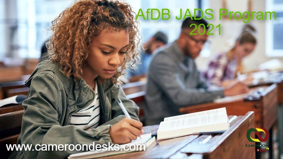 Programme de bourses d'études Japan Africa Dream(JADS) 2021