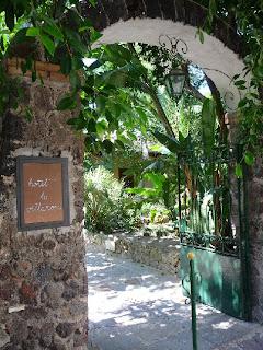 Ischia: Hotel La Villarosa