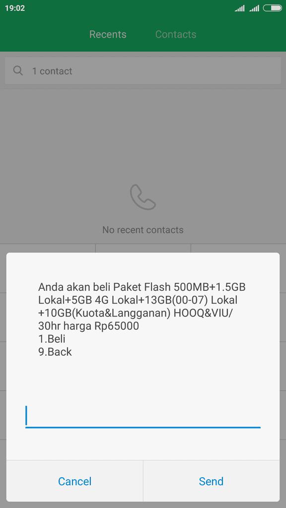 Paket Internet Murah Telkomsel 30GB
