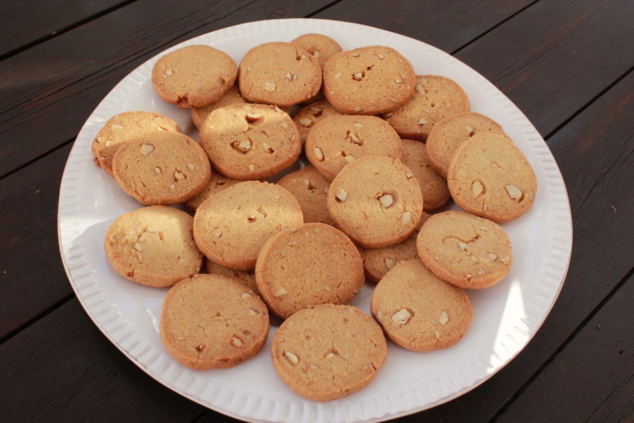 bondkakor sju sorters kakor
