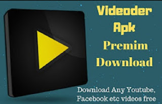 Videoder Apk Download 2020